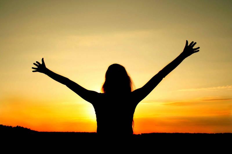 O sentido da vida é amar a Deus