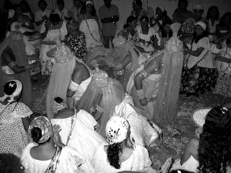 Umbanda Omolocô, Fortaleza, Ceará