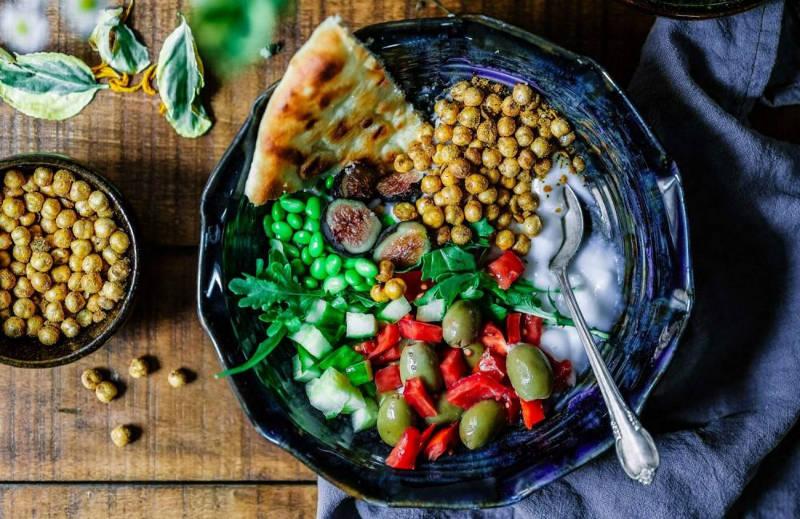 Veganismo diminui risco de diabetes